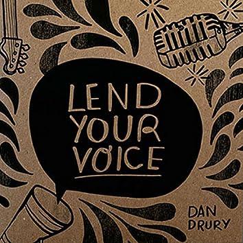 Lend Your Voice