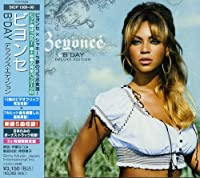 B'Day by Beyonce (2007-03-22)
