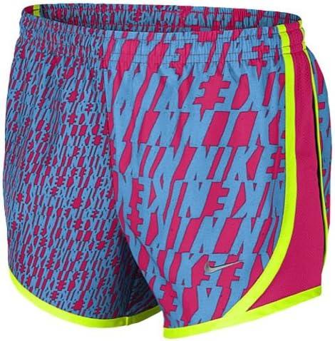 Nike Tempo Shorts Running Girls Very popular Vivid Silv Matte Daily bargain sale Pink