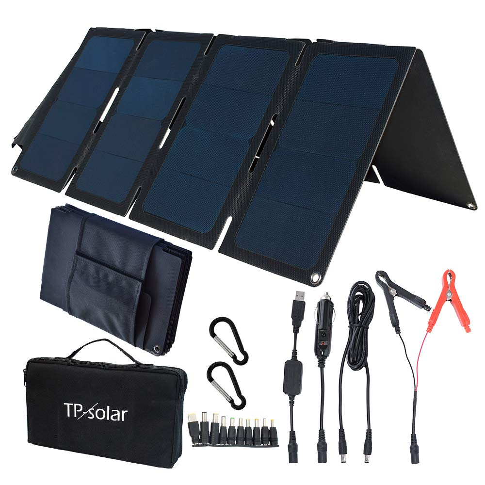 TP solar Portable Foldable Charger Generator