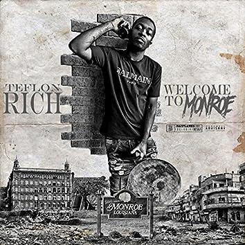 Welcome to Monroe