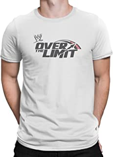 Upteetude Over The Limit Unisex T-Shirt - White