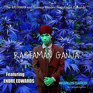 Rastaman Ganja (feat. Endre Edwards) (Short Edit)