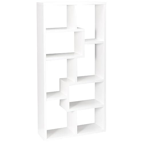 pretty nice d49b0 a3139 White Cube Bookcase: Amazon.com