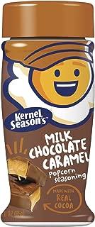 Best caramel chocolate buttons Reviews