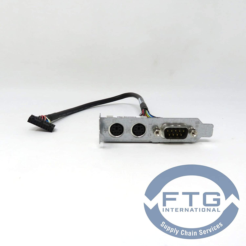 Bargain sale 910110-002 online shop Assy Ent17 Port Serial Ps2