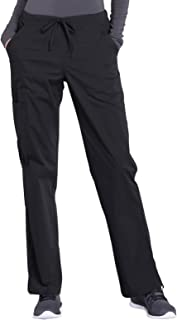 Workwear Professionals WW160 Women's Mid Rise Straight...