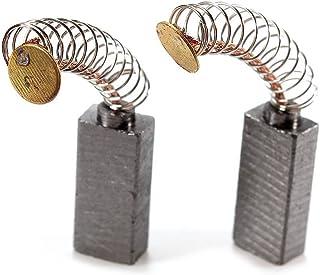 Amazon.es: escobillas motor electrico - TOOGOO(R)