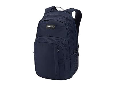 Dakine 25 L Campus Medium Backpack (Night Sky Oxford) Backpack Bags