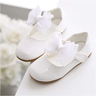 tomik Children Shoes Pu Leather Sweet Casual Styles Girls Shoes Soft Comfortable Princess Slip On Kids Shoes