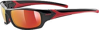 Uvex Sportbrille Sportstyle 211 Gafas de Sol Deportivas, Uni