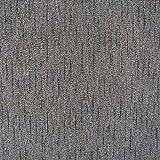 All American Carpet Tiles Majestic 23.5 x 23.5 Plush Easy to Install Do It Yourself Peel and Stick Carpet Tile Squares – 9 Tiles Per Carton – 34.52 Square Feet Per Carton (Wavelength)