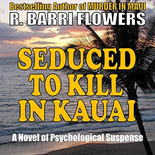 Seduced to Kill in Kauai cover art