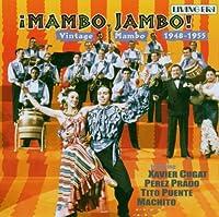 Mambo Jambo! Vintage Mambo