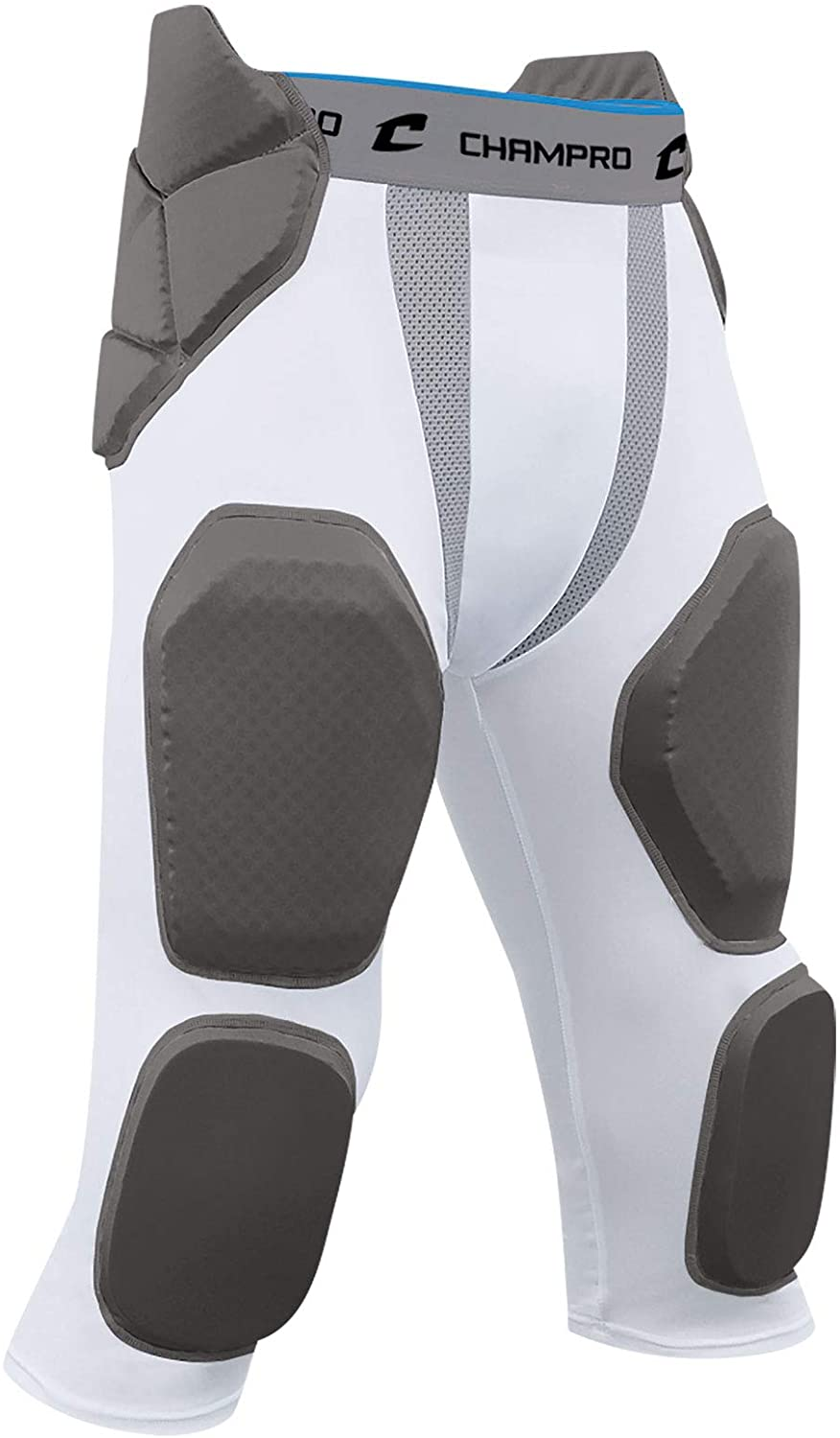 We OFFer at cheap prices CHAMPRO Youth Man-Up Integrated Girdle Pad New arrival 7