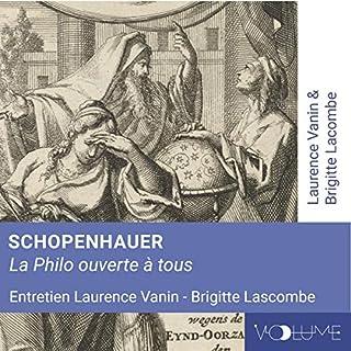 Couverture de Arthur Schopenhauer