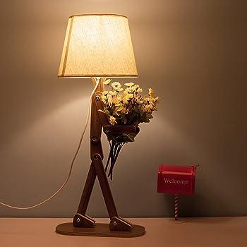 Funky Unusual Table LampDesk Lamp