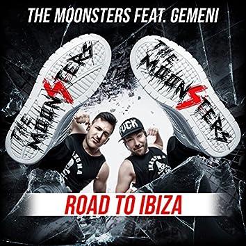 Road to Ibiza