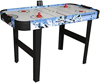 sportcraft 48 air hockey table