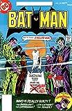 Batman (1940-2011) #291 (English Edition)