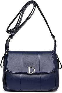 Luxury Handbags Women Bags Designer Leather Handbags Small Bags For Women 2019 Woman Shoulder Crossbody Bags Sac A Main Femme