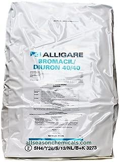 Alligare Bromacil 40/40 (25 lbs)