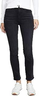 Best slim black jeans women's Reviews