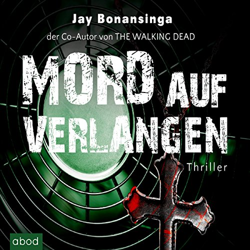 Mord auf Verlangen  By  cover art