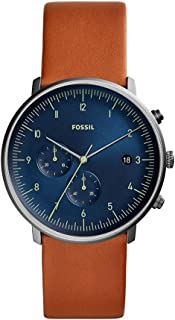 Fossil FS5486 Chase para hombre