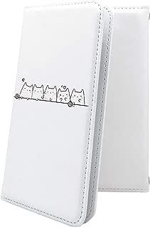 ZenFone5Q ZC600KL ケース 手帳型 猫 ネコ ゼンフォン5q ゼンフォン5 手帳型ケース 猫柄 zenfone 5q 5 q かわいい 可愛い kawaii lively