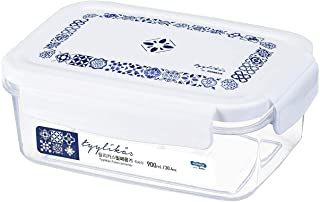 KOMAX CONTAINER TYYLIKAS FOOD STORAGE AND CARRIER (900 ML)