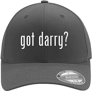 got Darry? - Adult Men's Flexfit Baseball Hat Cap