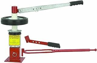 Mini Small Manual Atv Golf Tire Changer Hand Machine Bead Breaker Changing Tool