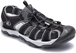 HOBIBEAR Men's Running Shoes Athletic Lightweight Mesh Casual Sneakers