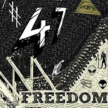 #47-Freedom
