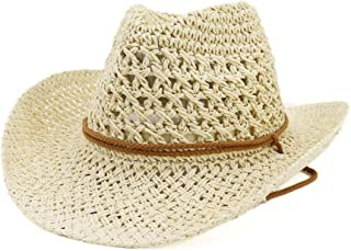 Best mens straw cowboy hats for sale Reviews