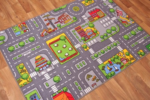 The Rug House Tapis