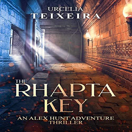 The Rhapta Key cover art
