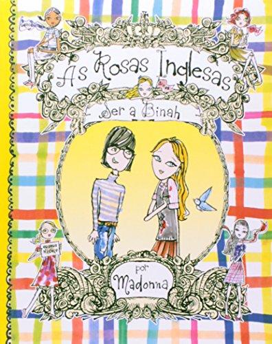 As Rosas Inglesas. Ser a Binah - Volume 6