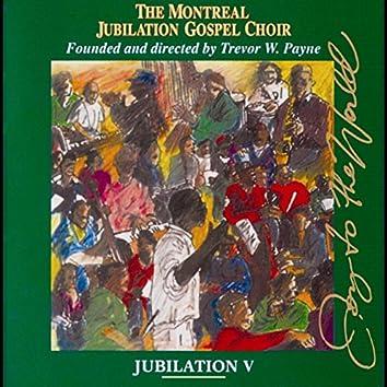 Jubilation V:  Joy to the World