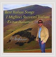 Best Italian Songs/I Migliori Successi Italiani