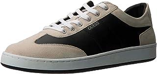 غيس حذاء كاجوال فاشن سنيكرز للرجال , مقاس 40 EU , اسود وبيج