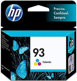 Cartucho93 C9361Wb 5Ml - HP, 2303267, Color