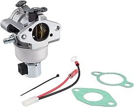 uxcell 20-853-33-S Carburetor Carb Replaces for Kohler Courage SV Series SV530 SV540 SV590 SV600 15HP 17-19HP Engine with Gasket