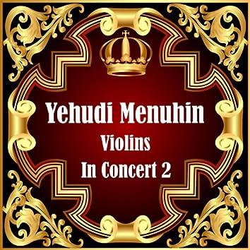 Violins in Concert 2