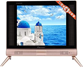 $190 » Wendry 17inch HD LCD TV, Multi-Functional High Definition LCD TV Supports USB HDMI AV Input, Equipped with High End Three Dimensional Sound Speakers(US)