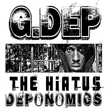 The Hiatus Deponomics