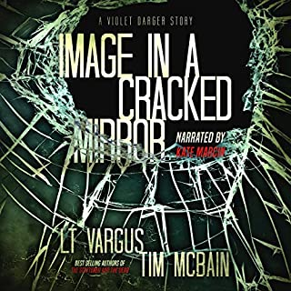 Image in a Cracked Mirror cover art