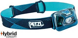 PETZL - Tikka Headlamp, 300 Lumens, Standard Lighting
