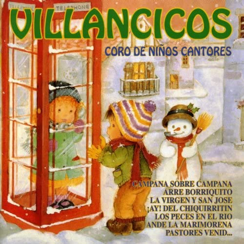 Coro de Niños Cantores